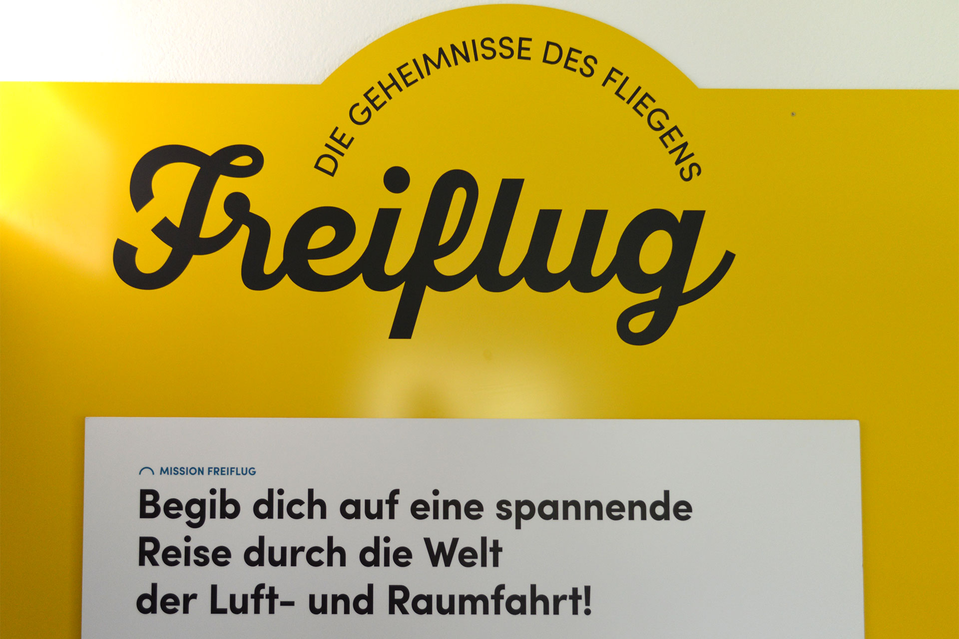 Mission Freiflug Flugplatz Kapfenberg
