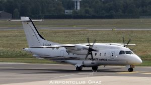 Private Wings Dornier 328-110