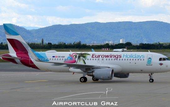 Mit Eurowings nach Mallorca