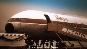 Minerve Sud Aviation Caravelle