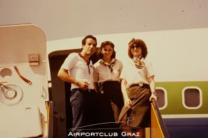 AeroAmerica Boeing 720-027