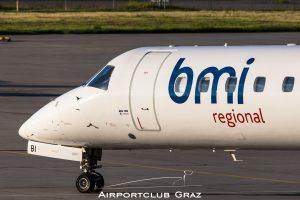 bmi regional Embraer 145EU