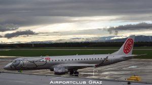 Niki Embraer 190AR