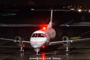 Budapest Aircraft Service Embraer 120