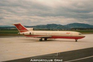 Alia Boeing 727-2D3