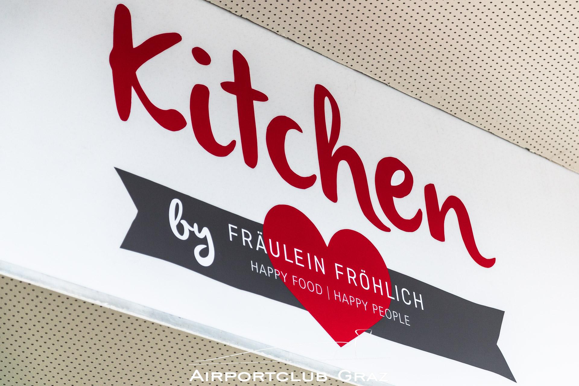 Kitchen by Fräulein Fröhlich