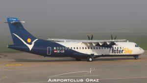 InterSky ATR 72-600