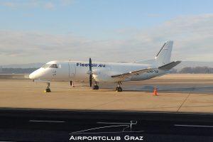 Fleet Air Saab 340A