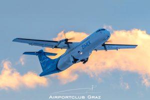 Zimex Aviation ATR 72-202F