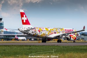 Swiss CS300
