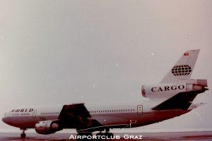 World Airways Cargo DC-10-30