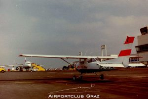Austrian Airlines Cessna 152