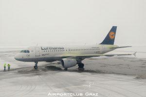 Lufthansa Airbus 319-112 D-AIBC