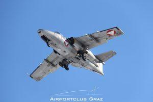 Austrian Air Force Saab 105OE BJ-40