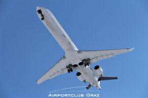 Lufthansa Cityline CRJ-900 D-ACKD