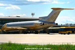 Boeing 727-251 4K-8888