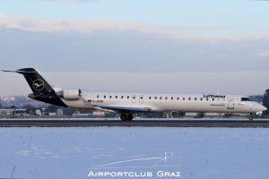 Lufthansa Cityline CRJ-900 D-ACNM