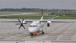 Air Alps Dornier 328-110 OE-LKA