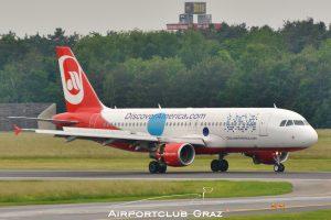 Air Berlin Airbus 320-214 D-ABNB