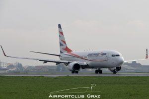 SmartWings Boeing 737-82R OM-TSG