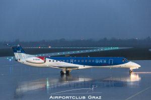 bmi regional Embraer 145 G-CKAG
