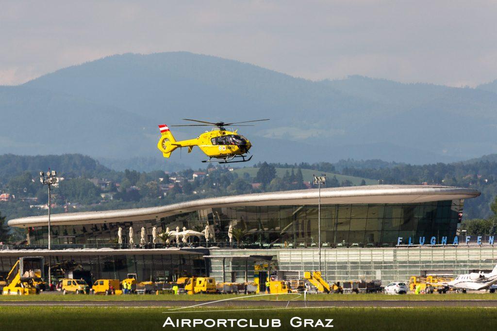Christophorus Flugrettungsverein Eurocopter EC 135T2 OE-XEL