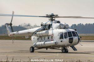 Ukrainian Helikopter Company Mil Mi-8MTV-1 UR-HLS