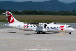 CSA ATR 72-212AOK-NFU