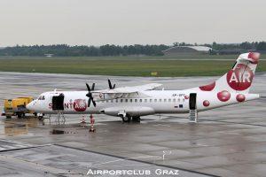 SprintAir ATR 72-202F SP-SPC