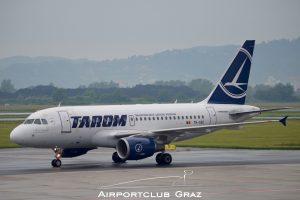 TAROM Airbus 318-111 YR-ASC