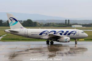 Adria Airways Airbus 319-132 S5-AAP