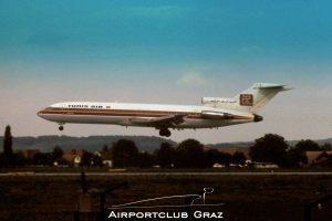 Tunis Air Boeing 727-2H3 TS-JHR