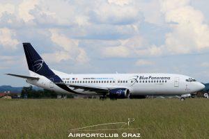 Air Horizont Boeing 737-430 9H-HUE