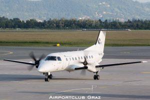 Budapest Air Service Embraer 120 Brasilia HA-FAI