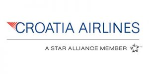 Logo Croatia Airlines