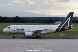 Alitalia Airbus 31-112 EI-IMF