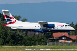 Sun Air Dornier 328JET OY-NCL