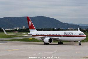 Air Italy Boeing 767-304ER EI-FMR