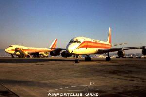 Kalitta Boeing 747-238B N706CK