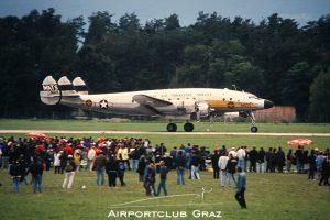 MATS - Constellation Group Lockheed Constellation L-749 8609