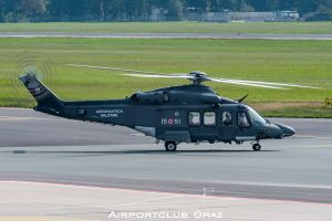 Italy - Air Force Agusta-Westland HH-139A MM81823