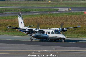 Aero Commander 690 N449LC