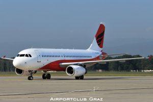Turkish Airlines Airbus 319-132 TC-JLR