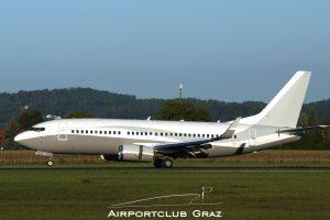 Maleth Aero Boeing 737-3Y0 9H-ZAK