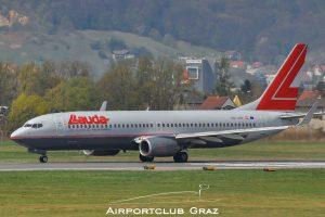 Lauda Air Boeing 737-8Z9 OE-LNK
