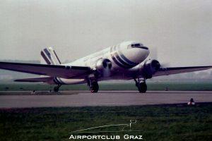 Air Atlantique DC-3