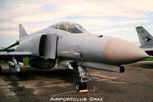 Bundeswehr F-4 Phantom