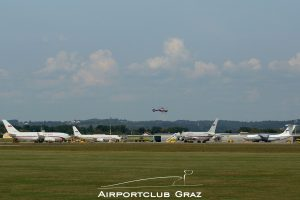 Flughafen Graz