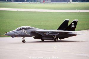 United States Navy Grumman F-14 Tomcat