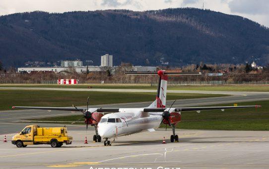 Austrian Airlines 10-Punkte-Programm #DriveTo25